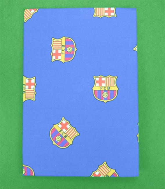 Bajera del Juego de Sábanas F.C. Barcelona