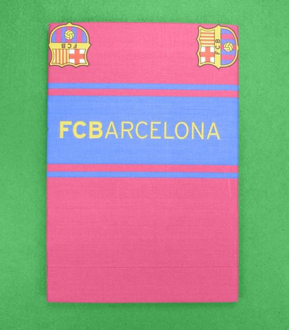 Encimera del Juego de Sábanas F.C. Barcelona