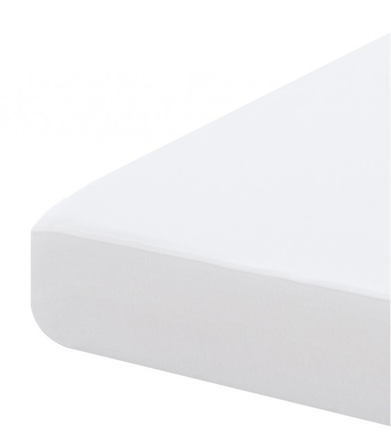 Vista Detalle del Protector de colchón ALTEA Impermeable y Transpirable Belnou