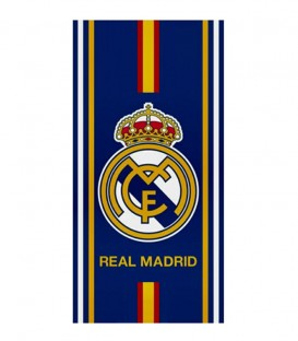 Toalla de Algodón Real Madrid RM173026