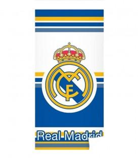 Toalla Real Madrid RM171109 de microfibra