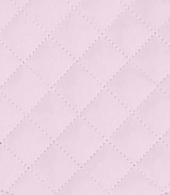 Detalle del tejido del Termo Portabiberones Polipiel 0558 LUX Rosa