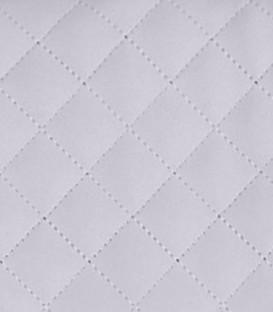 Detalle del tejido del Termo Portabiberones Polipiel 0558 LUX Gris