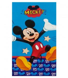 Vista previa de la Toalla playa Disney MICKEY MOUSE 92113 microfibra 70x140cm