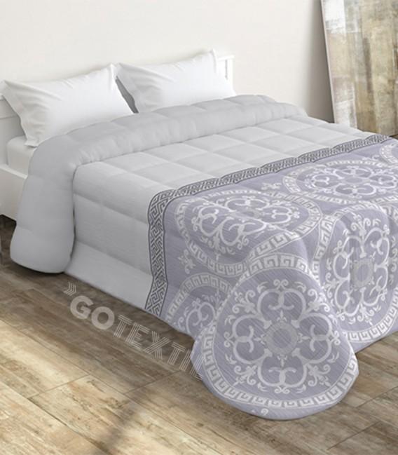 Edredón Gran Confort GIANNI Gris 300gr/m2