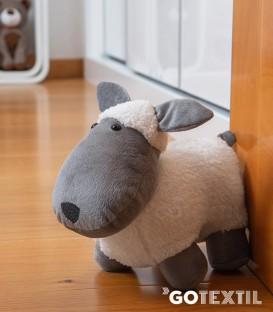 Sujetapuertas Decorativo SHEEP 61240