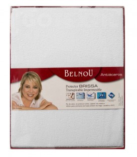 Protector de colchón Brissa Belnou