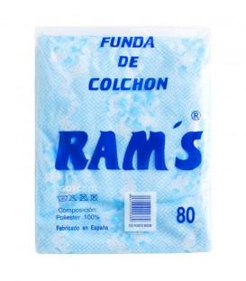 Funda Colchón de Punto MADEIRA Ram's