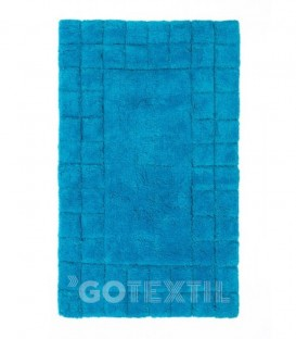 Alfombra de baño GRES Azul Kotibe Algodón 100%