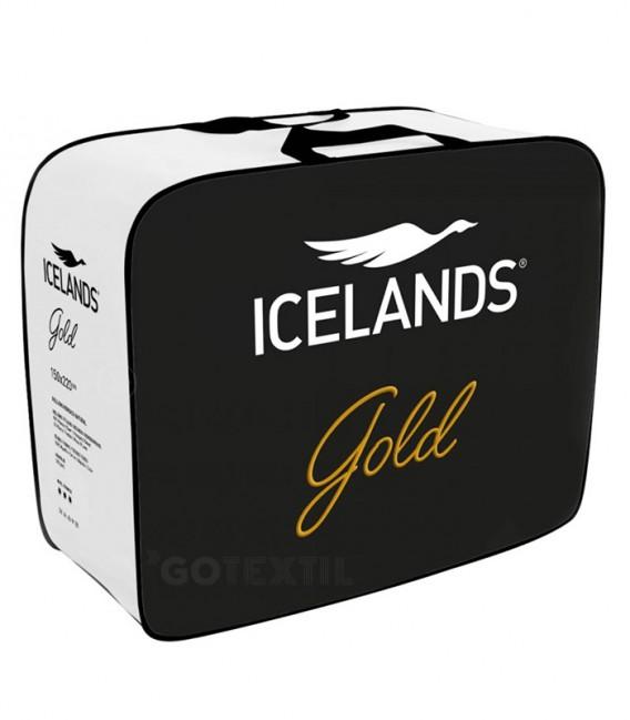 Relleno Nórdico GOLD PLUMÓM 250 gr/m2 ICELANDS