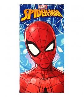 Toalla SPIDERMAN Marvel Microfibra 70x140cm