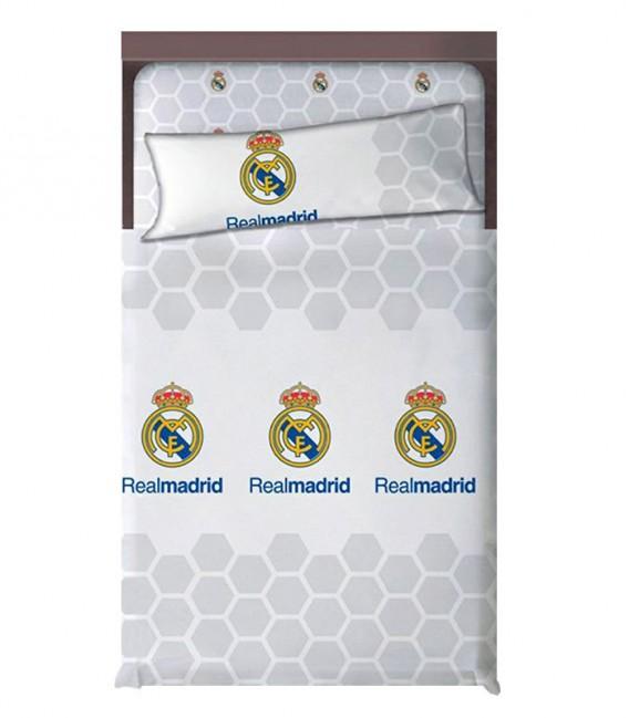 Sábanas REAL MADRID 100-278