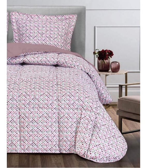 ¡ENVÍO GRATIS! Edredón Nórdico Conforter 2029 FLORIT 240X270cm ATENAS