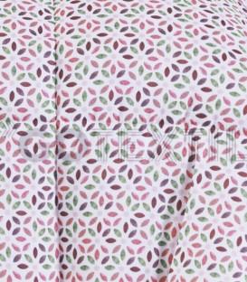 ¡ENVÍO GRATIS! Edredón Nórdico Conforter Invierno 2029 FLORIT 240X270cm ATENAS