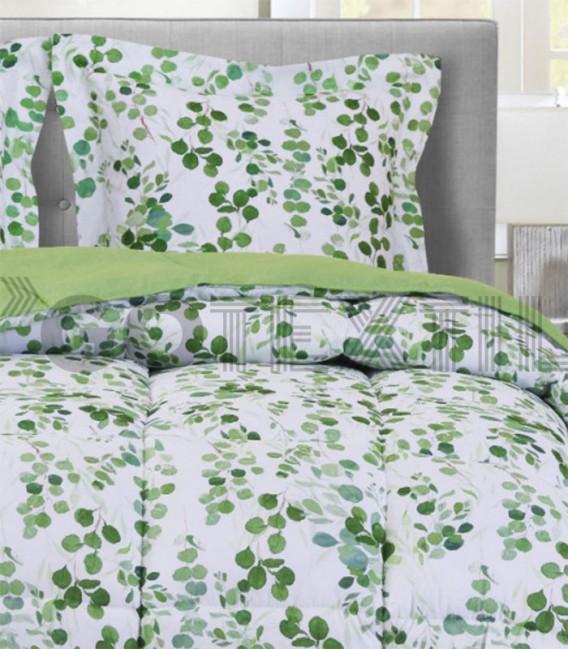 Edredón Nórdico Conforter 2031 GREENING 240X270cm ATENAS ¡CON ENVÍO GRATIS!