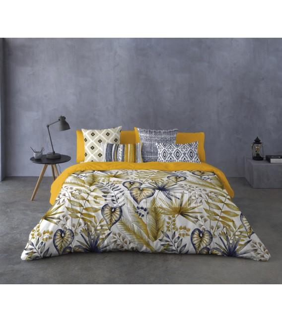 Funda Nórdica TEL AVIV Naturals 100% algodón cama de 150cm ¡CON ENVÍO GRATIS!