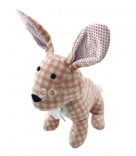 Sujeta puertas Rabbit Decorativo 61304 BH TEXTIL