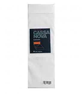 Funda de Almohada Blanca 100% Algodón Cassa Nova