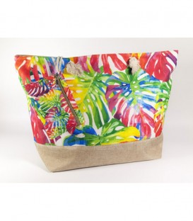 BOLSO DE PLAYA RAINBOW FOREST 9400L