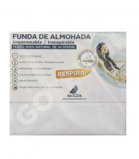 Funda de Almohada PU 7100 Aguilera Impermeable Transpirable