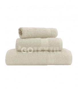 Juego de toallas TROVADOR 420 HOME Natural