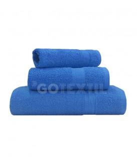 Juego de toallas TROVADOR 420 HOME Azul