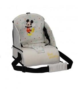 Trona de viaje MICKEY GEO MK022 Disney INTERBABY - GOTEXTIL