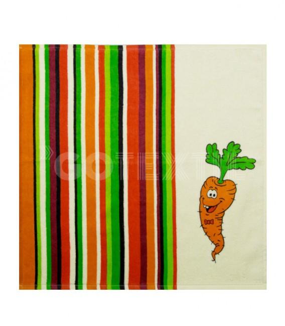Paño de Cocina Trovador Modelo Vegetales