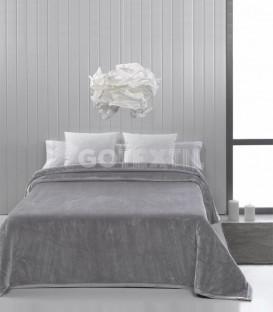 GOTEXTIL Manta sedalina ALASKA gris Hosteline. Tejidos Reina