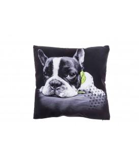 Cojín Dog Verde de Kotibe
